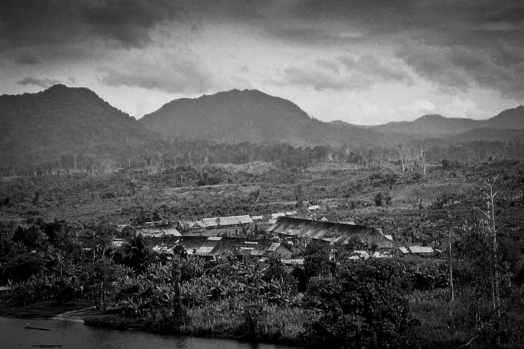 Borneo - nomuysensato